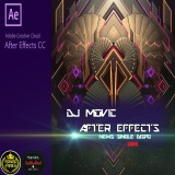 Dj Movic - After Effects