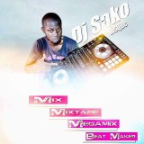 Dj Sako Disque - Mix Rumba 2019