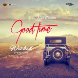 Kiss Daniel - Good Time (Wizkid Version 1)