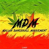 MDM (Malian Dancehall Mouvement) - NeVa Be Afraid