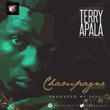Terry Apala - Champagne Shower