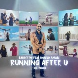 Banky W Feat Nonso Amadi - Running After U