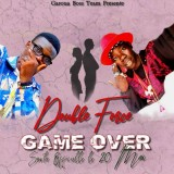 Double Force - Game Over