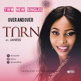 Janess - Over And Over