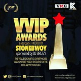 Vvip ft Stonebwoy - After party