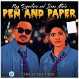 Ray Signature x Irene Ntale - Pen And Paper