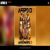 Afro B - The One