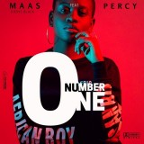 Maas (3 Boys Black) Feat Percy - Number One