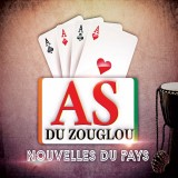 Les As Du Zouglou Ft David Tayorault - Sois Heureuse