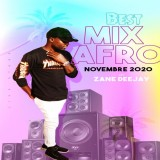Dj Zane - Mix Afro Dance Nov.2020