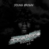 Young Brown - Traitre (freestyle 2.0) prod by YB