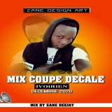 ZANE DEEJAY - MIX IVOIR COUPE DECALE DECEMBRE 2020