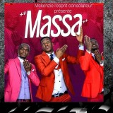 Dj Mckenzie l'esprit consolateur - Mix album 'MASSA' des Leaders