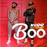 Kcee Ft Tekno - Boo