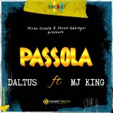 Mj King ft Daltus & Jered On Beat - Passola