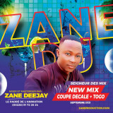 ZANE DEEJAY - MIX AMBIANCE COUPE DECALE IVOIR FT TOGO SEPTEMBRE 2021